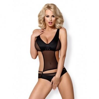 823-Ted-1 Body Negro