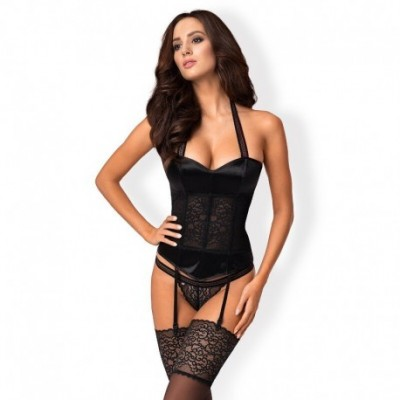 Ailay Corset Et String