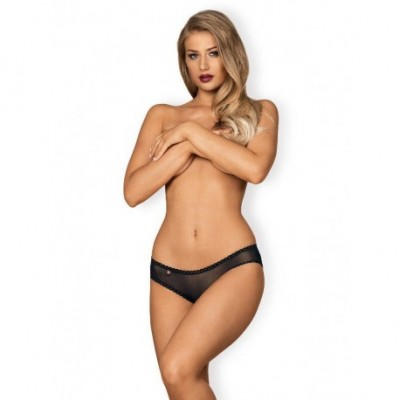 Tricy Panties Black