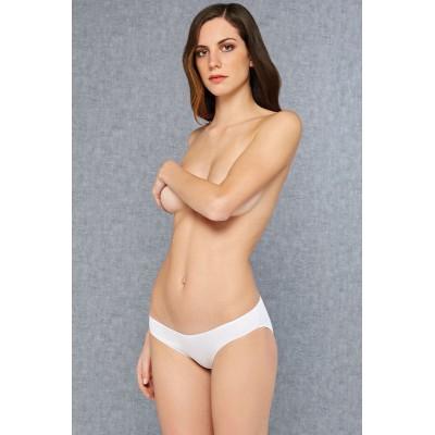 Culotte Femme Blanc Doreanse 7105