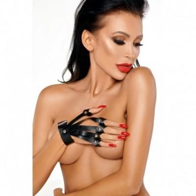 Black Gloves 01