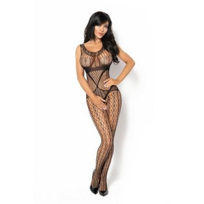 Bodystocking Juliya Noir