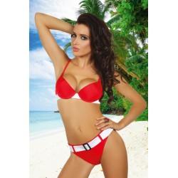 Basanti Bikini – Red