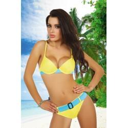 Basanti Bikini – Yellow