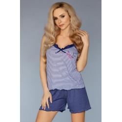 Pijama Modelo 719 – Azul