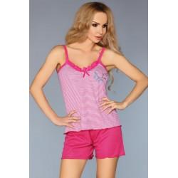 Pyjamas Modèle 719 – Rose