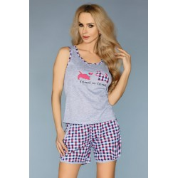 Model 720 Pajamas – Pink