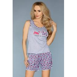 Pyjamas Modèle 720 – Rose
