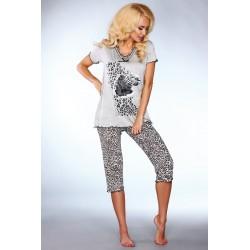 Model 738 Pajamas – Pantera