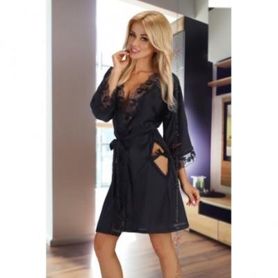 Robe Ambrosia Black