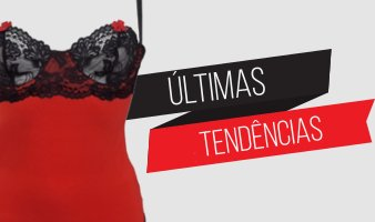 ultimas tendencias em lingerie