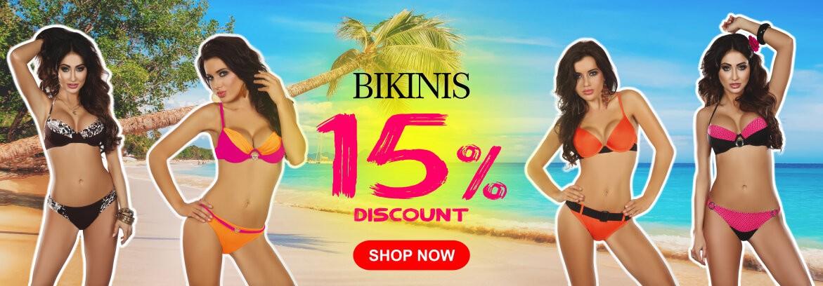 Bikini Discount