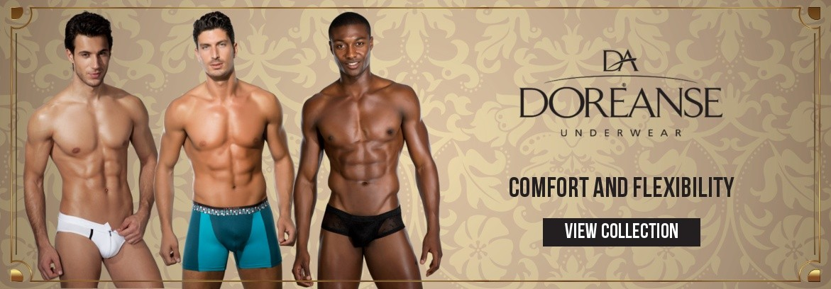 Doreanse Men Underwear